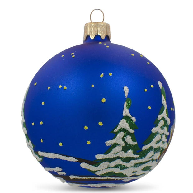Buy Christmas Ornaments > Religious by BestPysanky