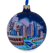 Buy Christmas Ornaments > Cities & Landmarks > USA > Illinois by BestPysanky