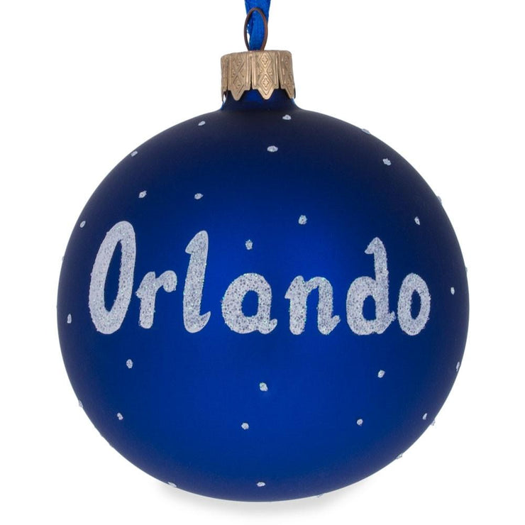 Buy Christmas Ornaments > Cities & Landmarks > North America > USA > Florida by BestPysanky
