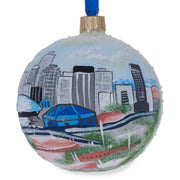 Buy Christmas Ornaments > Cities & Landmarks > USA > Louisiana by BestPysanky