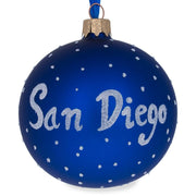 Buy Christmas Ornaments > Cities & Landmarks > USA > California by BestPysanky
