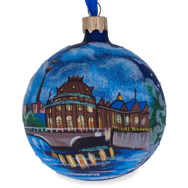 Buy Christmas Ornaments > Cities & Landmarks > Europe > Germany by BestPysanky