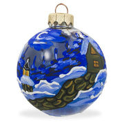 Buy Christmas Ornaments > Snowman by BestPysanky