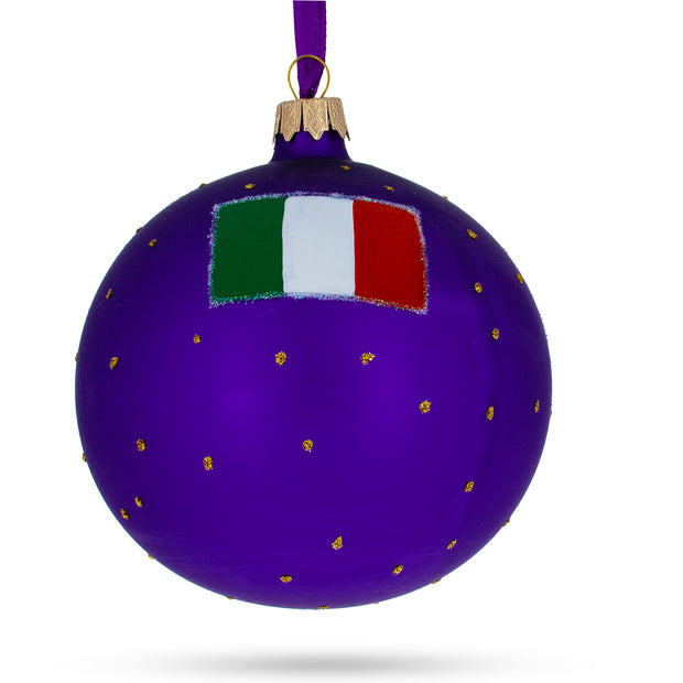 Buy Christmas Ornaments > Cities & Landmarks > Europe > Italy by BestPysanky