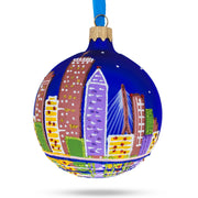 Buy Christmas Ornaments > Cities & Landmarks > USA > Massachusetts by BestPysanky