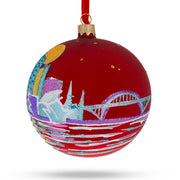 Buy Christmas Ornaments > Cities & Landmarks > North America > USA > Wisconsin by BestPysanky