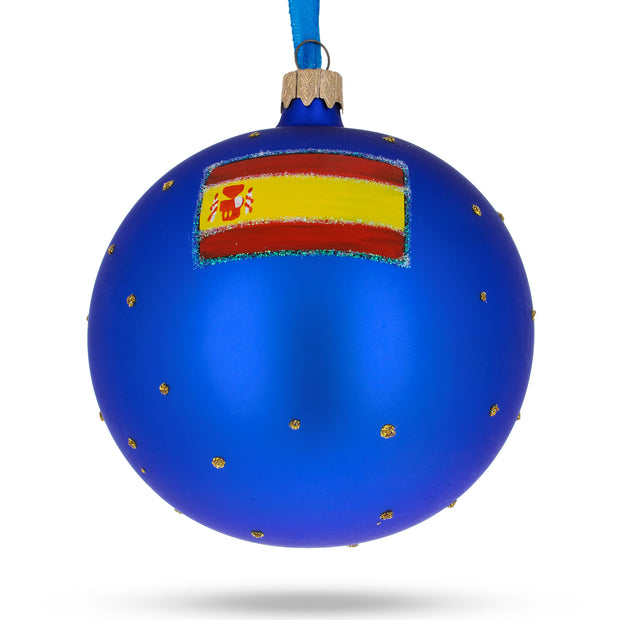 Buy Christmas Ornaments > Cities & Landmarks > Europe > Spain by BestPysanky