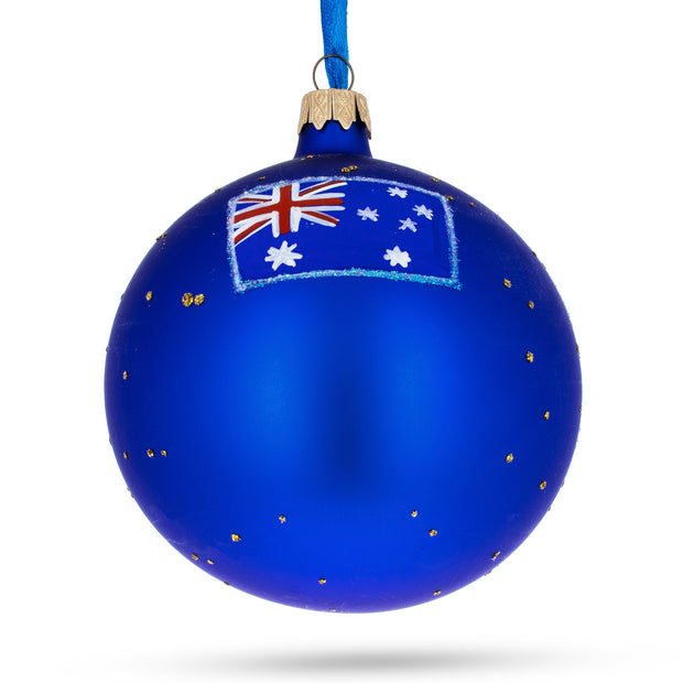 Buy Christmas Ornaments > Cities & Landmarks > Australia by BestPysanky