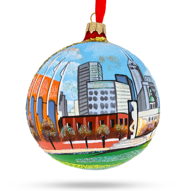 Buy Christmas Ornaments > Cities & Landmarks > North America > USA > Indiana by BestPysanky
