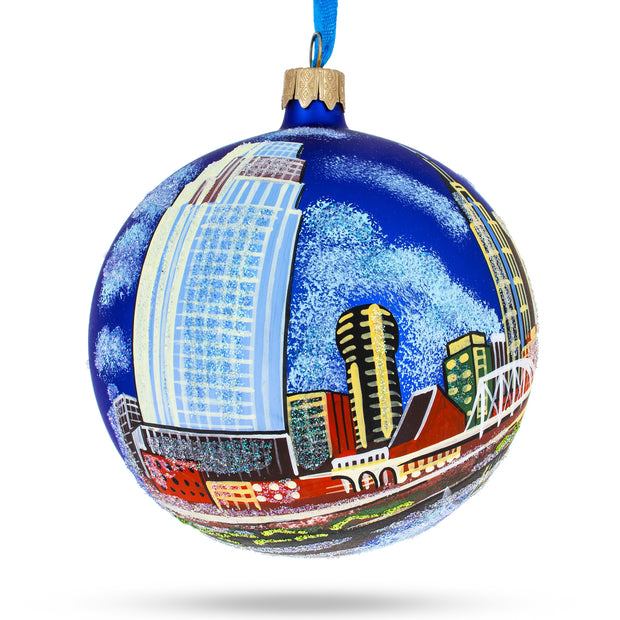 Buy Christmas Ornaments > Cities & Landmarks > North America > USA > Tennessee by BestPysanky