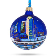 Buy Christmas Ornaments > Cities & Landmarks > USA > Oklahoma by BestPysanky