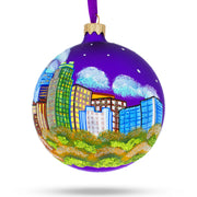 Buy Christmas Ornaments > Cities & Landmarks > North America > USA > North Carolina by BestPysanky