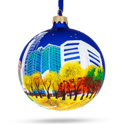 Buy Christmas Ornaments > Cities & Landmarks > North America > USA > Nebraska by BestPysanky