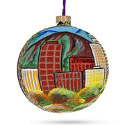 Buy Christmas Ornaments > Cities & Landmarks > North America > USA > Colorado by BestPysanky