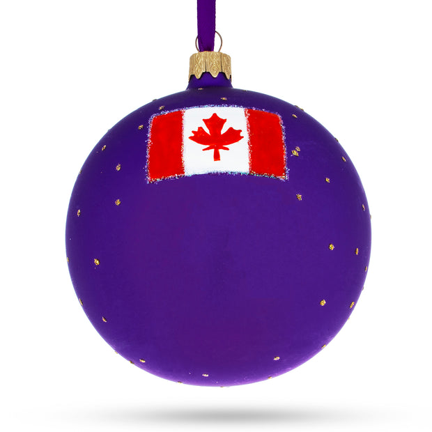 Buy Christmas Ornaments > Cities & Landmarks > North America > Canada > British Columbia > Vancouver by BestPysanky
