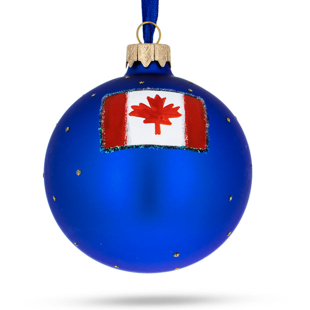 Buy Christmas Ornaments > Cities & Landmarks > North America > Canada > Quebec > Montreal by BestPysanky