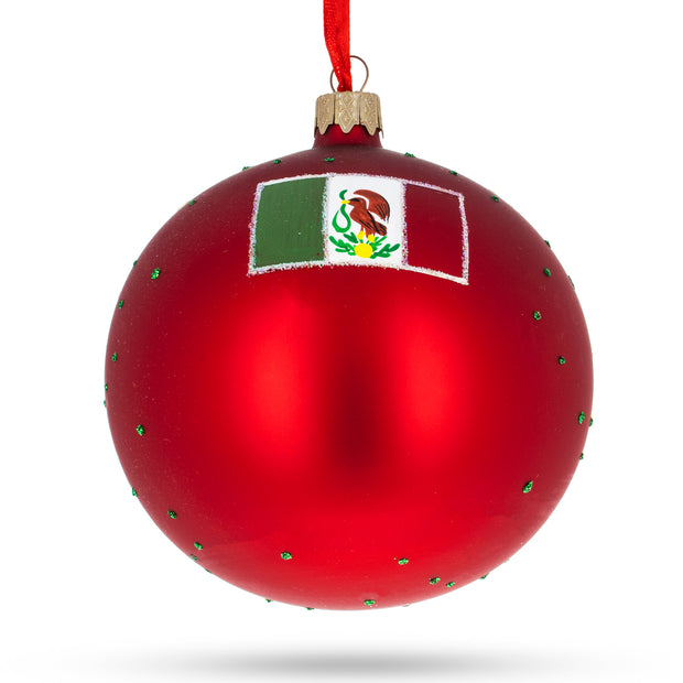 Buy Christmas Ornaments > Cities & Landmarks > Cental and South America > Mexico by BestPysanky