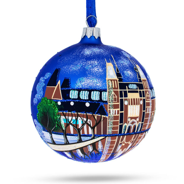 Buy Christmas Ornaments > Cities & Landmarks > Europe > Netherlands by BestPysanky