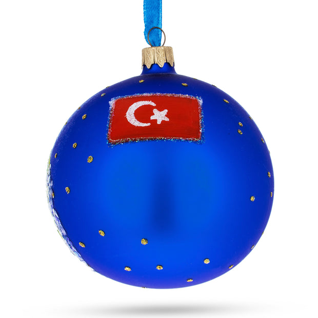 Buy Christmas Ornaments > Cities & Landmarks > Europe > Turkey by BestPysanky