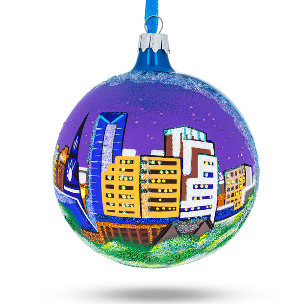 Buy Christmas Ornaments > Cities & Landmarks > North America > USA > Kentucky by BestPysanky