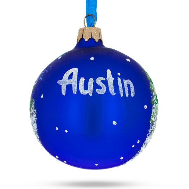 Buy Christmas Ornaments > Cities & Landmarks > North America > USA > Texas by BestPysanky