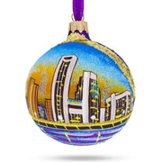 Buy Christmas Ornaments > Cities & Landmarks > USA > Texas by BestPysanky