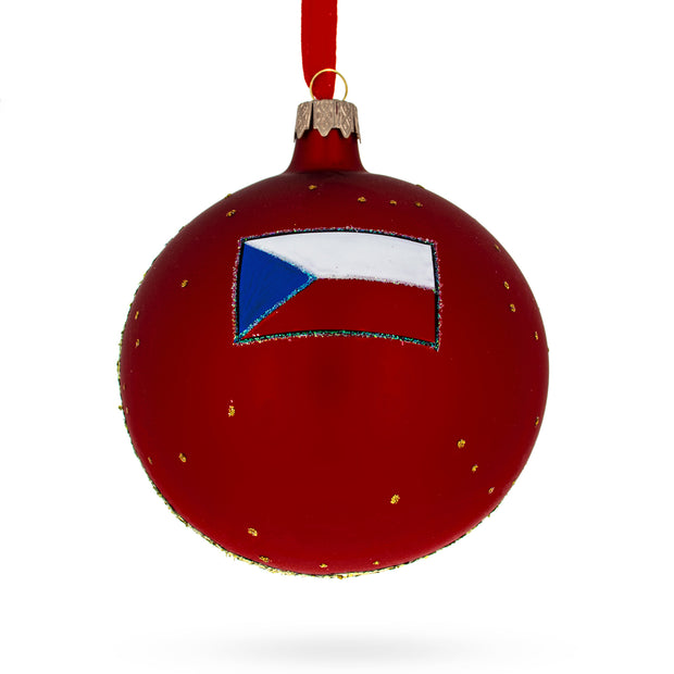 Buy Christmas Ornaments > Cities & Landmarks > Europe > Czech Republic by BestPysanky