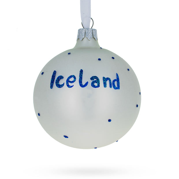 Buy Christmas Ornaments > Flags by BestPysanky