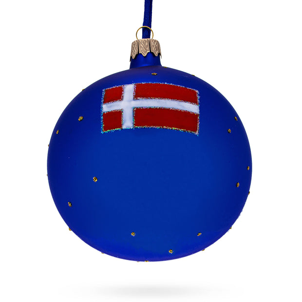 Buy Christmas Ornaments > Cities & Landmarks > Europe > Denmark by BestPysanky