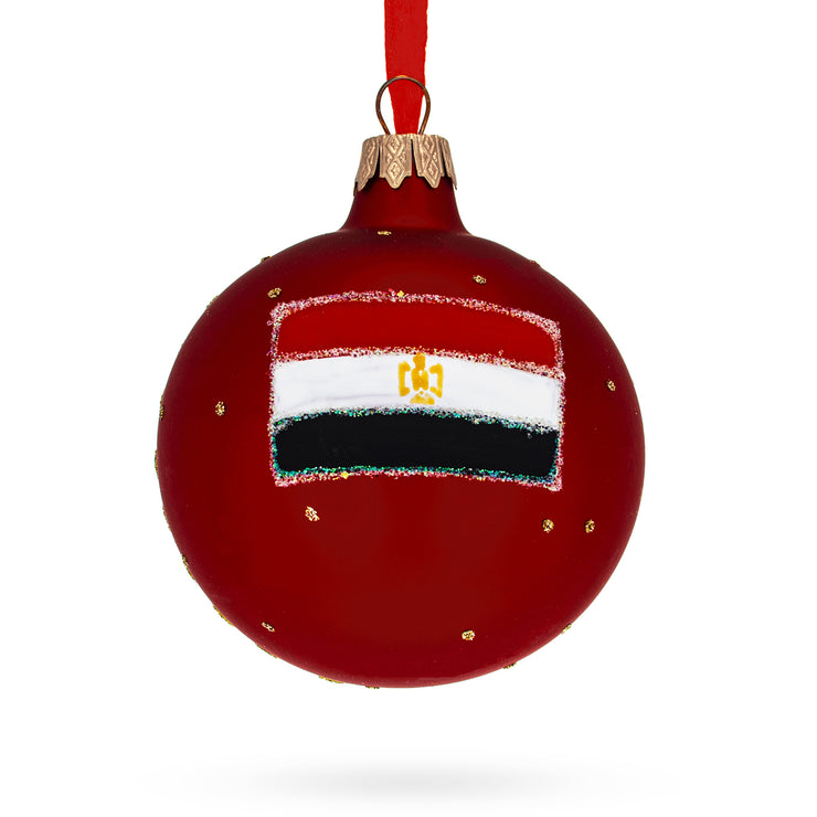 Buy Christmas Ornaments > Cities & Landmarks > Asia > Egypt by BestPysanky
