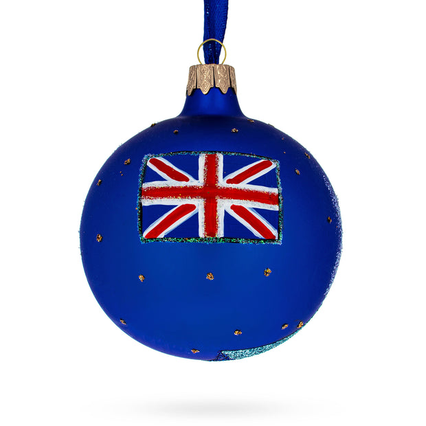 Buy Online Gift Shop John Rylands Library, Manchester, England, United Kingdom Glass Ball Christmas Ornament 4 Inches