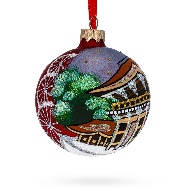 Buy Christmas Ornaments > Cities & Landmarks > Asia > Japan by BestPysanky