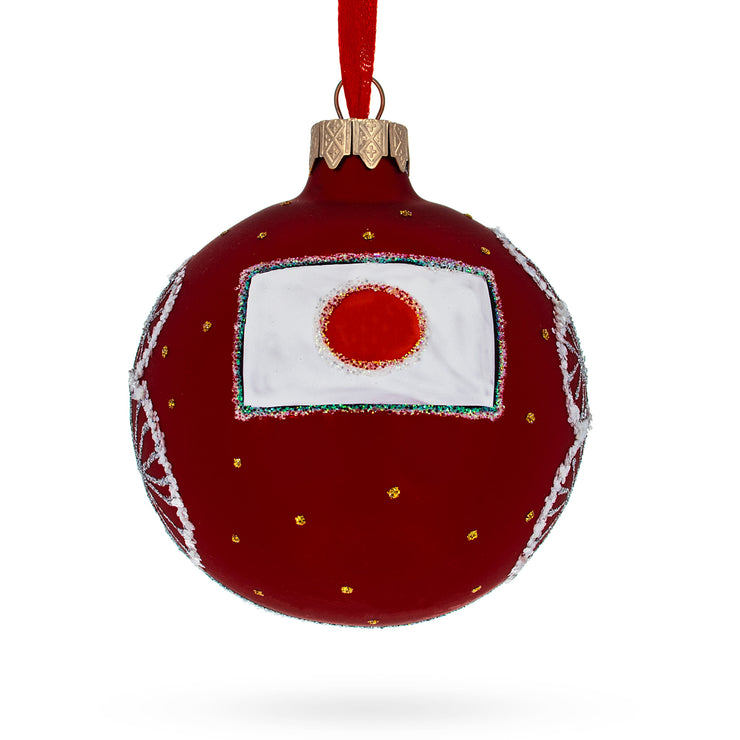 Buy Online Gift Shop Meiji Jingu Shrine, Tokyo, Japan Christmas Ornament