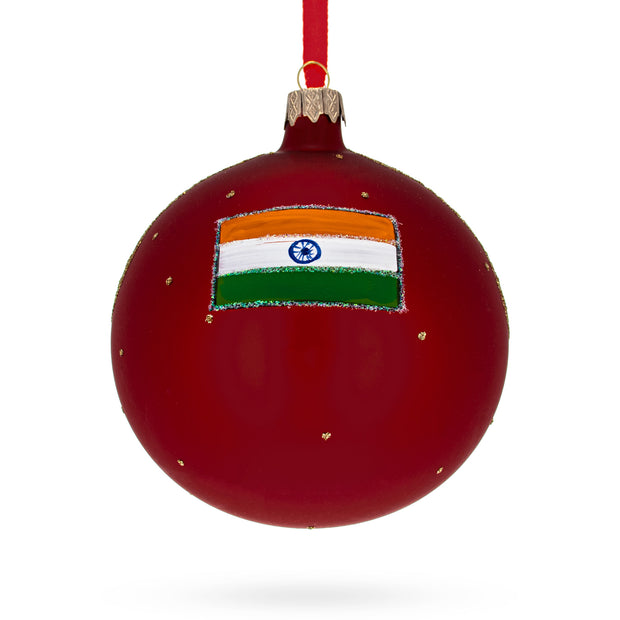 Buy Christmas Ornaments > Cities & Landmarks > Asia > India by BestPysanky