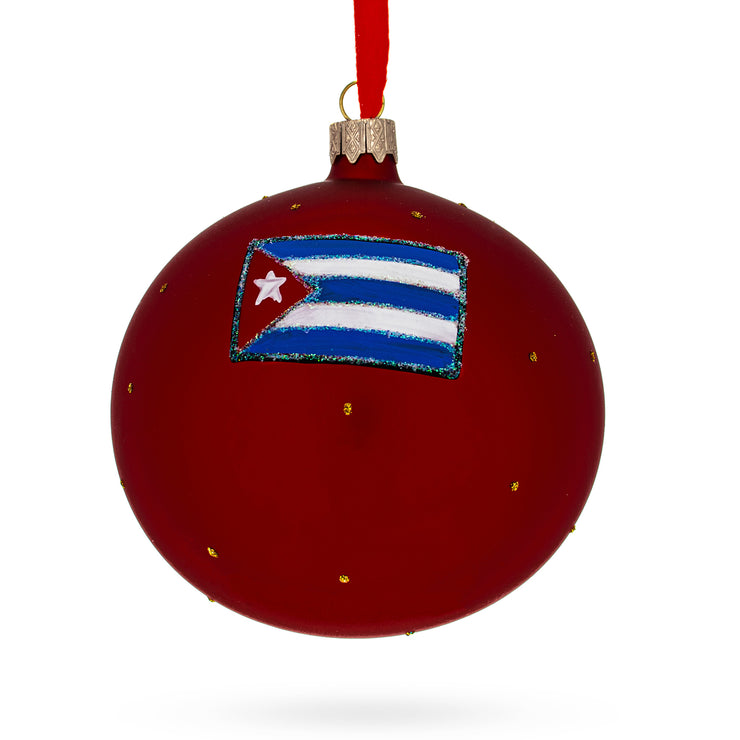 Buy Christmas Ornaments > Cities & Landmarks > Central and South America > Cuba by BestPysanky