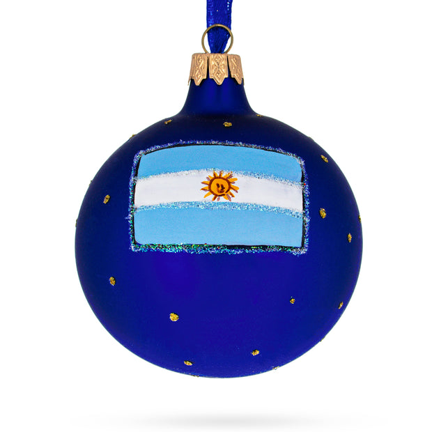 Buy Christmas Ornaments > Cities & Landmarks > Central and South America > Argentina by BestPysanky