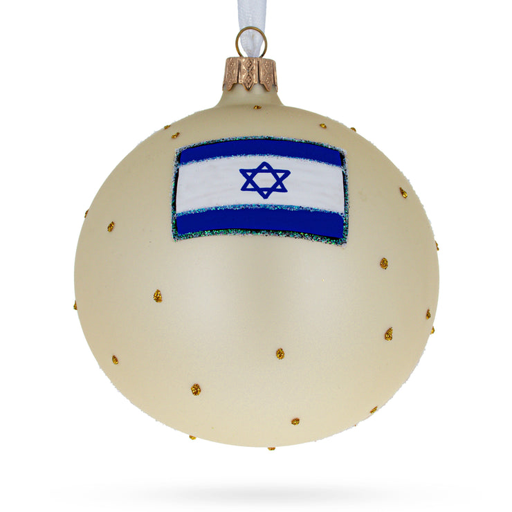 Buy Christmas Ornaments > Cities & Landmarks > Asia > Israel by BestPysanky