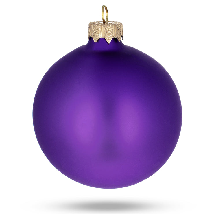 Buy Christmas Ornaments > Solid Color by BestPysanky