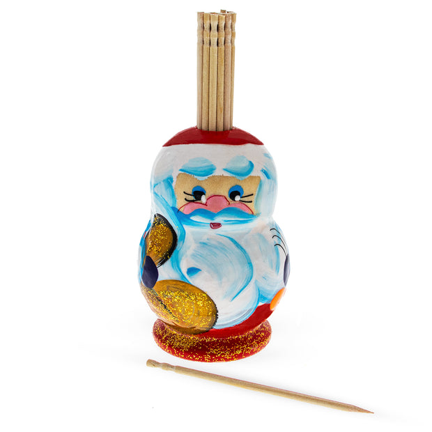 Buy Figurines > Santa by BestPysanky