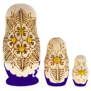 Buy Nesting Dolls > Wood Burning by BestPysanky