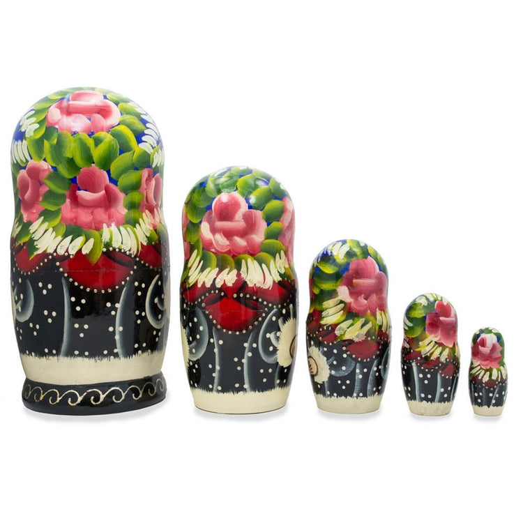 Buy Nesting Dolls > Nutcrackers by BestPysanky