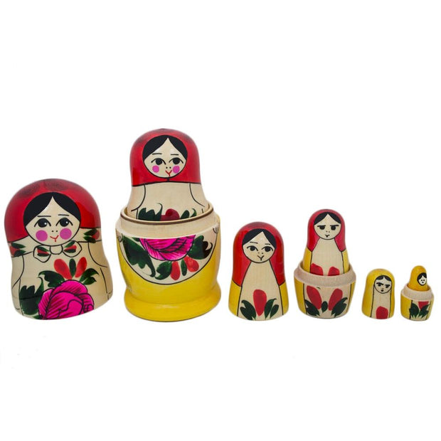 Buy Nesting Dolls > Traditional by BestPysanky