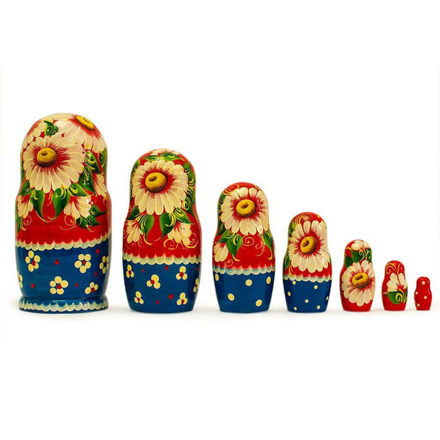 Buy Nesting Dolls > Cartoons & Fairy Tales by BestPysanky