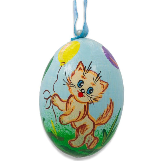 Buy Christmas Ornaments > Animals > Cats by BestPysanky