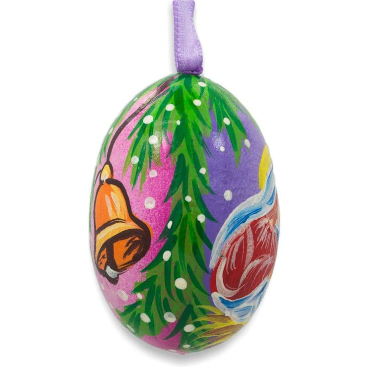 Buy Christmas Ornaments > Religious > Wooden by BestPysanky