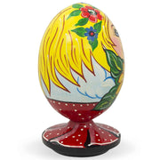 Buy Easter Eggs > By Theme > Doll by BestPysanky