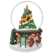 Buy Christmas Decor > Snow Globes > Snowman by BestPysanky