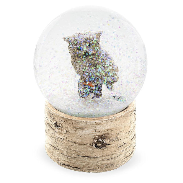 Buy Snow Globes > Animals > Birds by BestPysanky