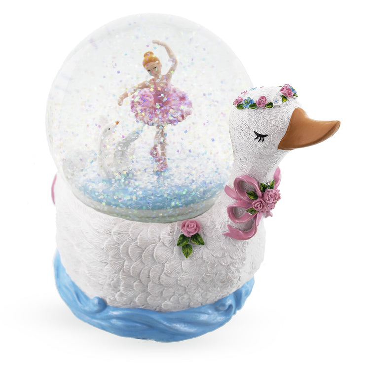 Buy Snow Globes > Ballet by BestPysanky