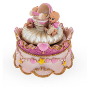 Buy Musical Figurines > Children by BestPysanky
